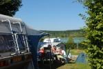 Camping Le Grand Lac