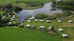 Camping de Polle