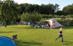 Camping Landzicht Terschelling