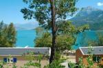 Vakantiepark Domaine L'Ecrin du Lac
